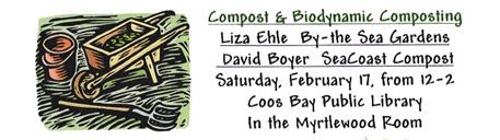 Compost Event Feb 2018